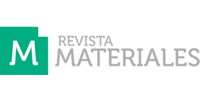 Logo Revista Materiales - RDDS